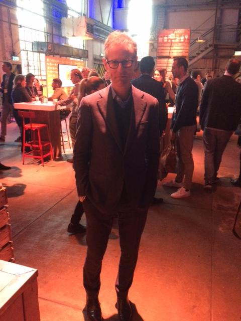 Branded Content Event 2017 Ronnie Overgoor