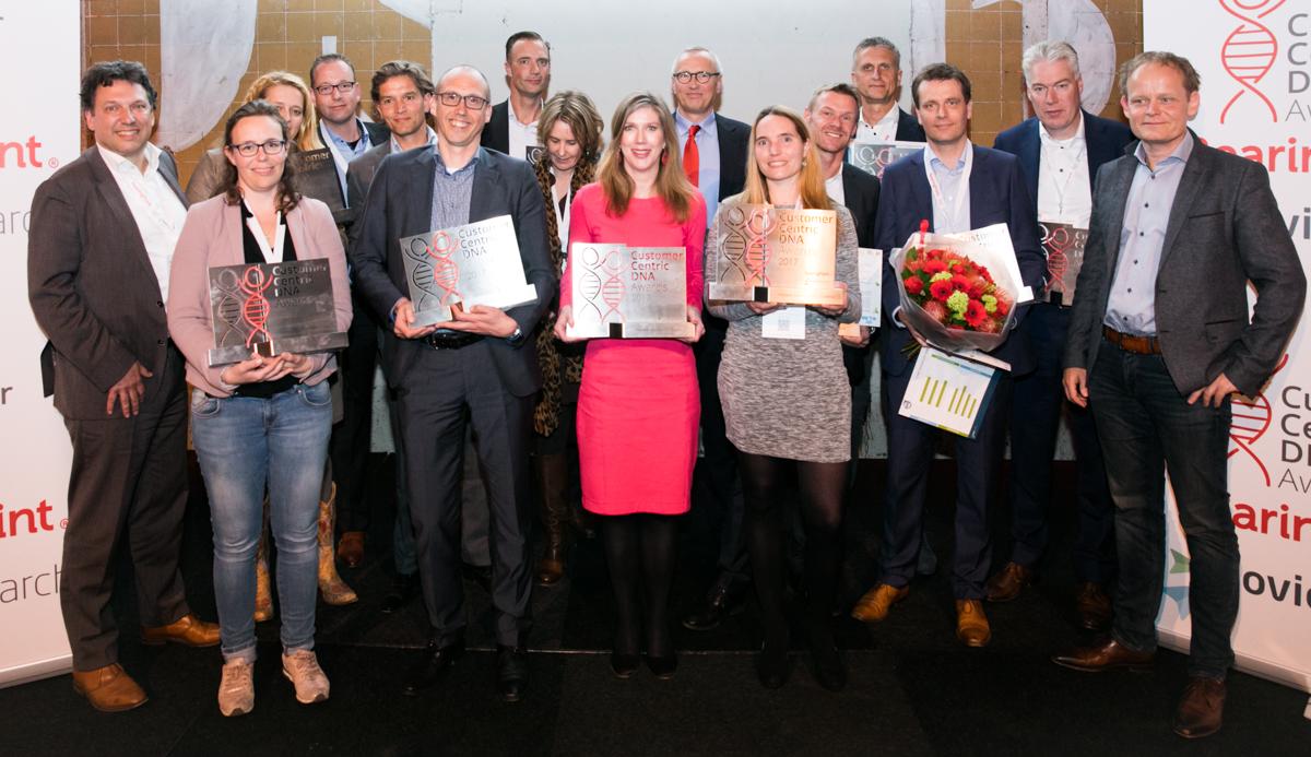 winnaars ccdna 2017